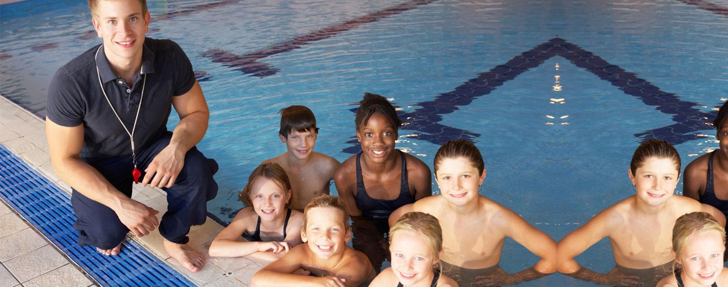 Onze zwemschool